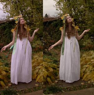 Lady Autumn 5 by Panopticon-Stock