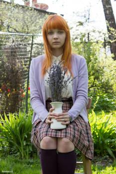Redhead 52