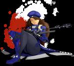 Ana (Overwatch)