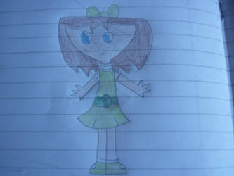Mi intento de Carly 2 by Bonniecristalheart
