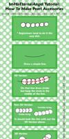 How To Draw Pearl Accessories by EmeraldAngelStudio