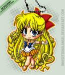 [OLD] Super Sailor Venus Keychains