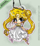 [OLD] Princess Serenity Keychains