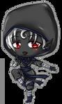[Non-Animated] Chibi Commission