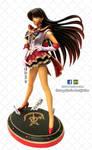 Musical Sailor Mars [Resin Model]