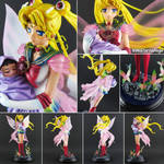 SOLD 1/6 Super Sailor Moon and Baby Hotaru