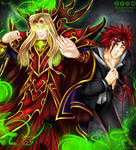 Kael and Reno Commission