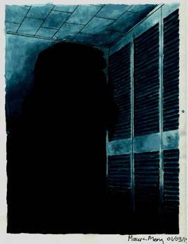 The Closet Monster