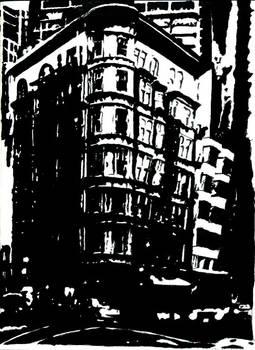 Building in Ink