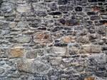 Stones and walls III