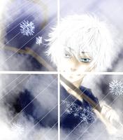 Jack Frost by Alychia-tan