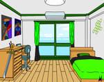 Damiens Room