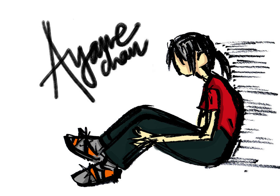 Ayare-chan's Profile Picture