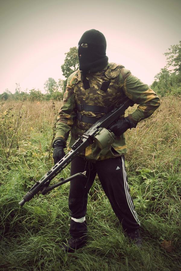 IRA Vladmodels Custom