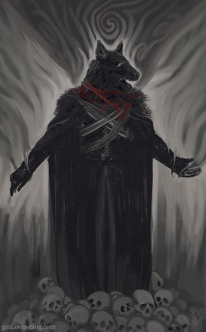 Robb Stark by ginL