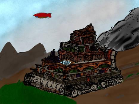 Traction City (colour)