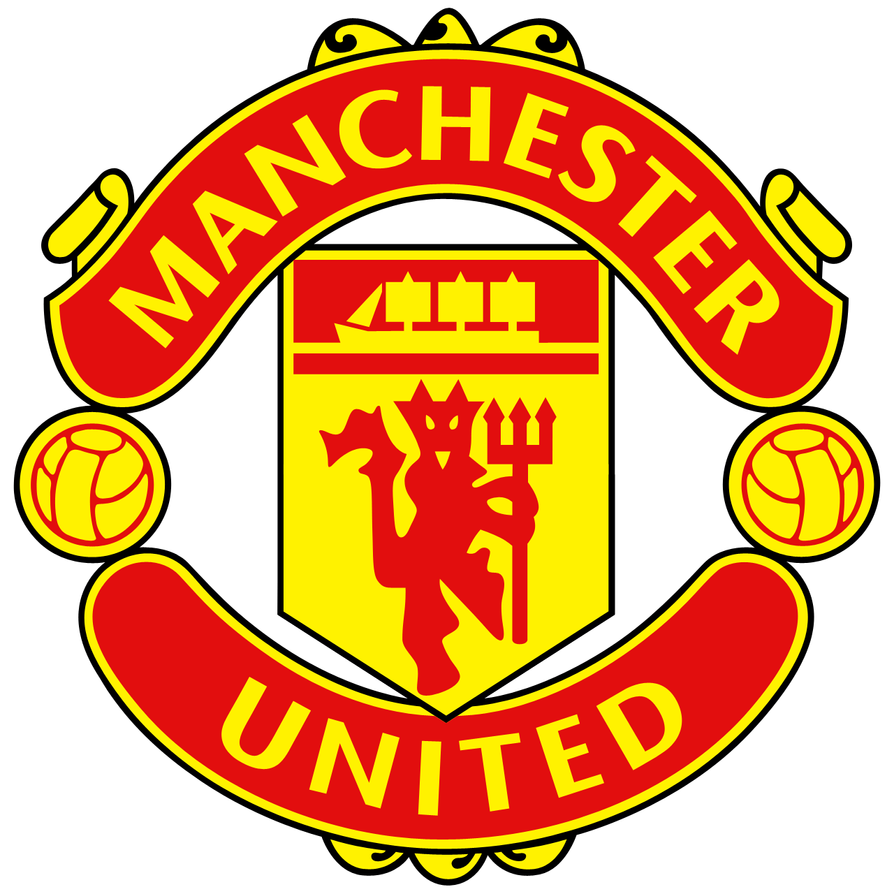 Manchester united football club by schizophreniart on deviantart manchester united football club by schizophreniart voltagebd Images