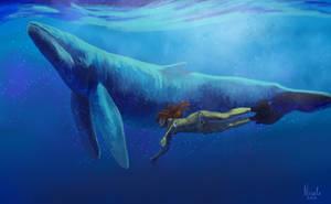 Dive by Niki-a