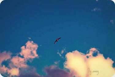 Iznad oblaka by ChildOfDarkInnocence