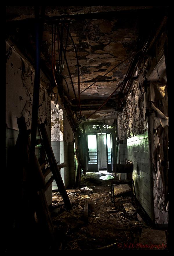 Underground 2 by Nichofsky