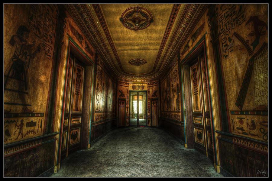Amon Re Hall by Nichofsky