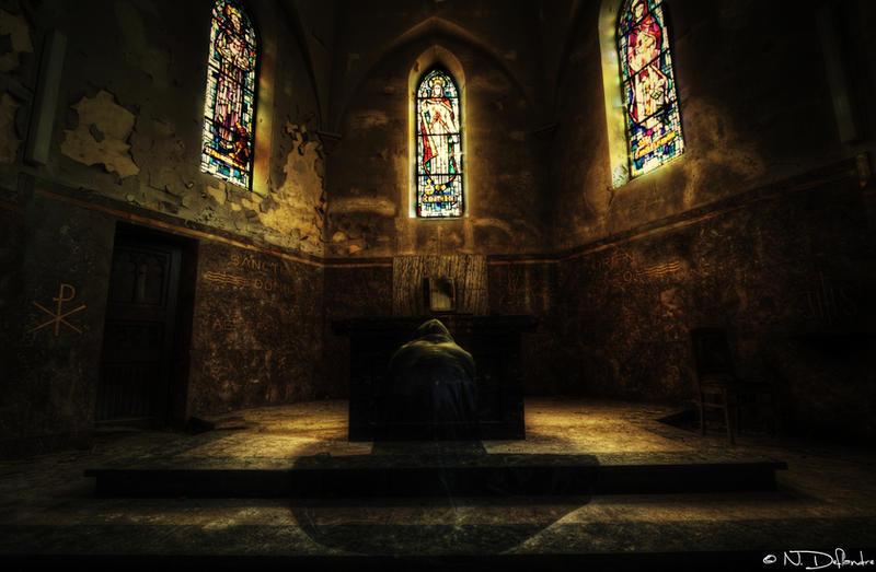 Dark Lord by Nichofsky