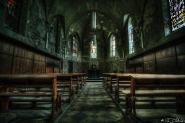 Church PX by Nichofsky