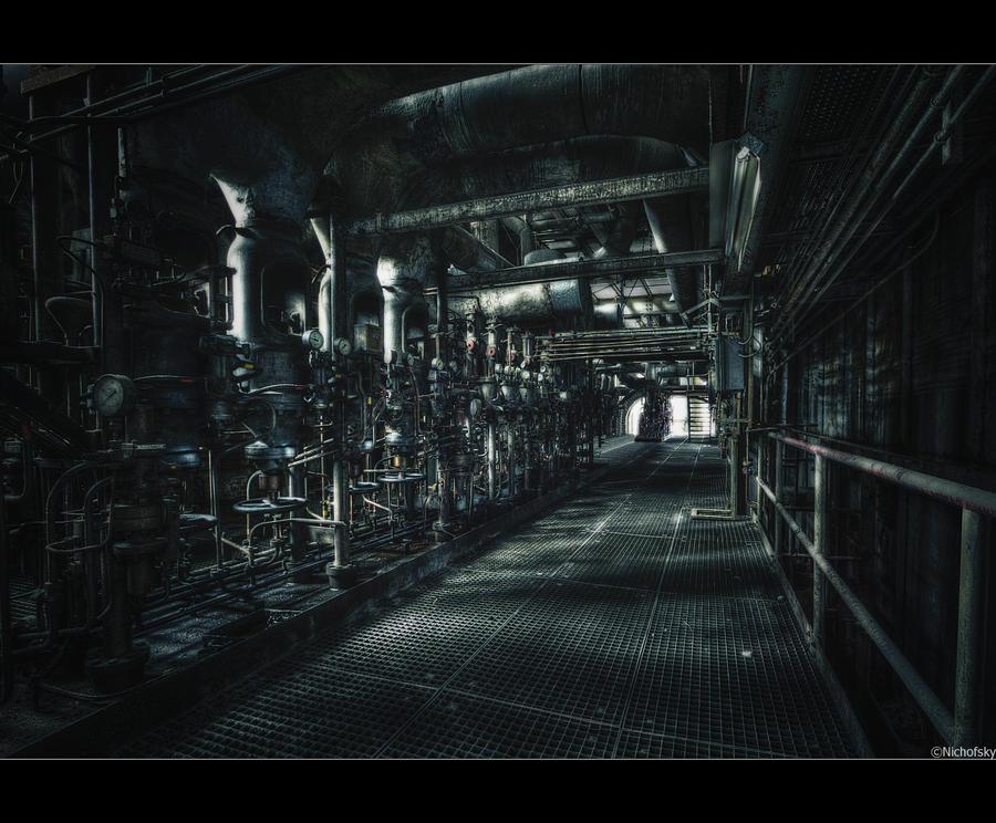 Steelway by Nichofsky