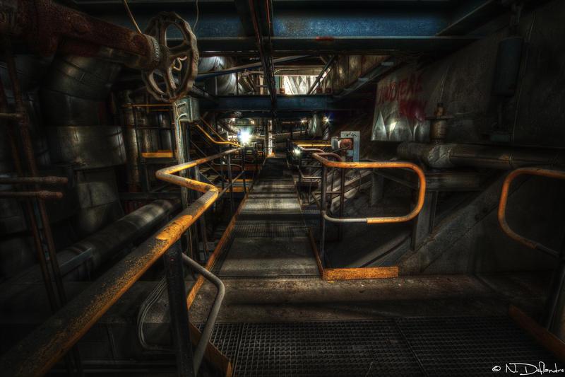 Furnace by Nichofsky