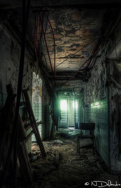 Underground II by Nichofsky