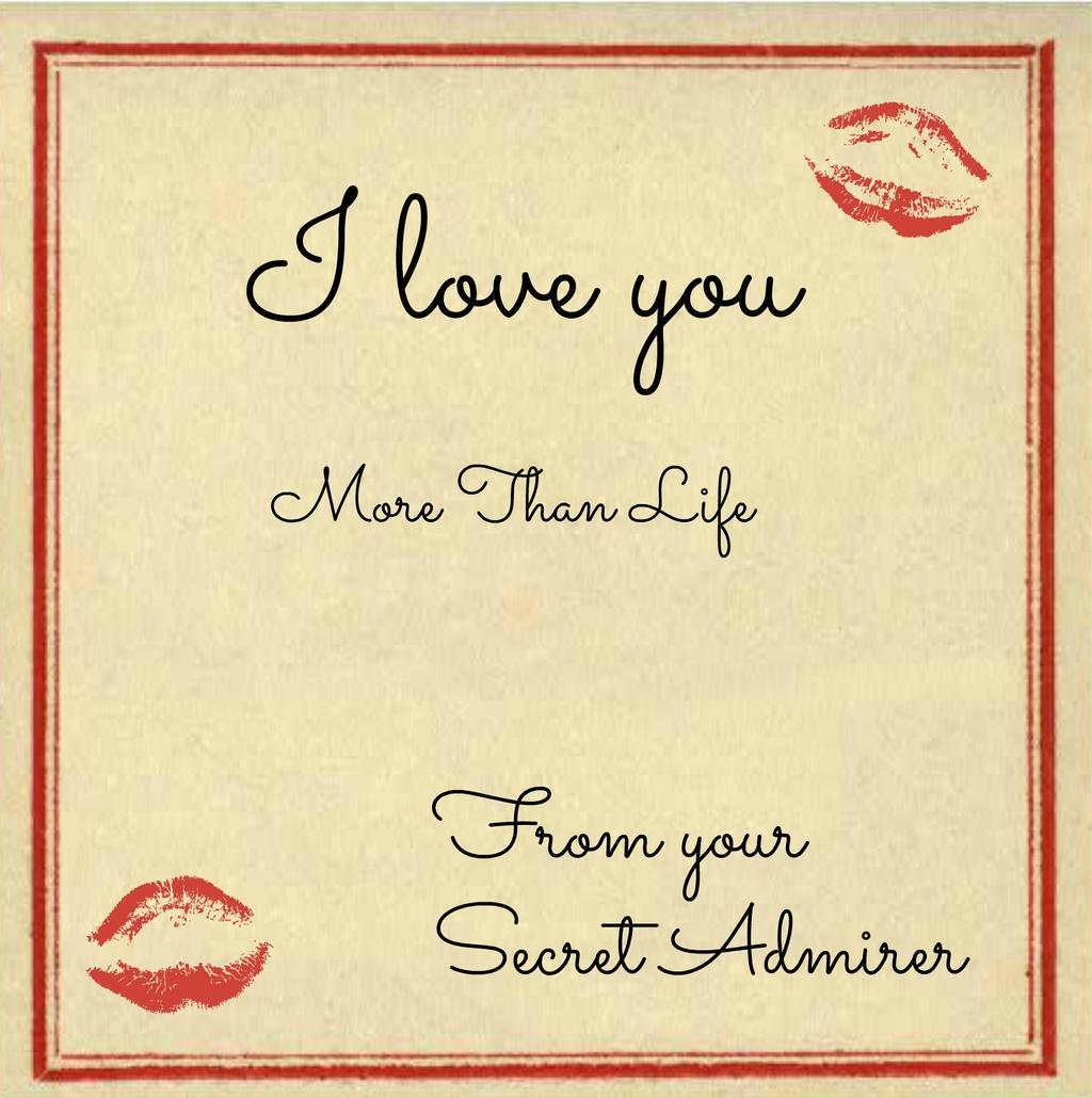 Secret Admirer - Valentine by jhjjhg1 on DeviantArt