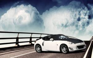 Nissan Fairlady Z34 by JaxInc