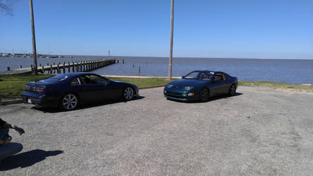 My Z and My Friend's