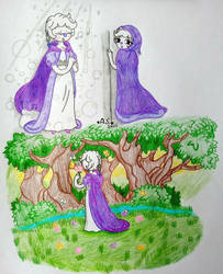 Val: A Calm Day by girlofhearts101