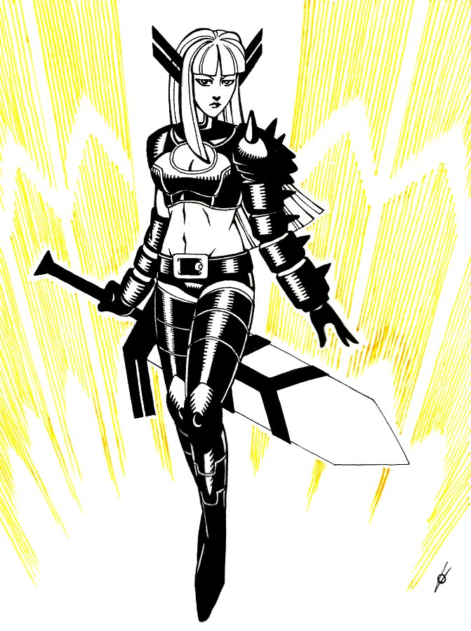 magik by spushan