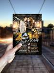 NYE Elegance Party | Flyer + Facebook Cover