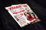 Xmas Bash | Flyer + Facebook Cove