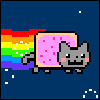 Nyan Cat by lanspg