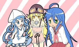The Loli Trinity