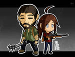 The Last of Us ~RE~