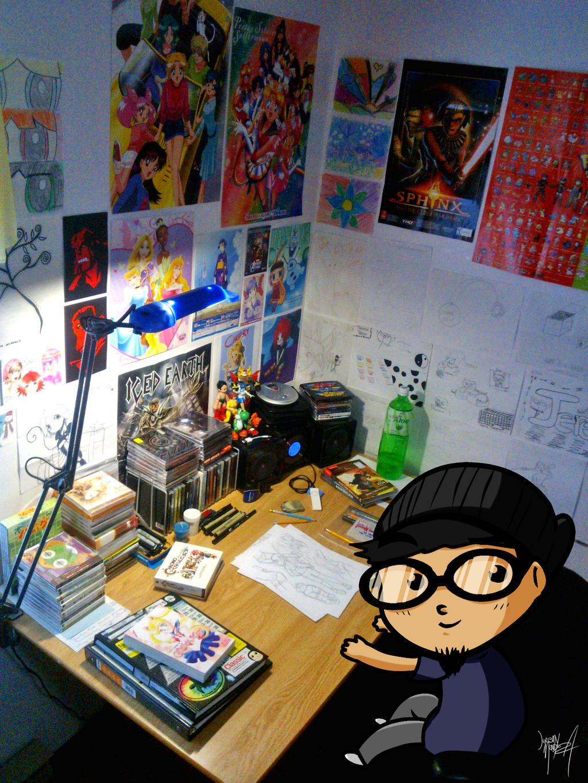 Jeremy-Mendoza's Profile Picture