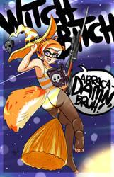 Witch Bitch~!