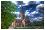St Mary the Virgin Chapel...