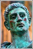 Constantine... by TheBaldingOne
