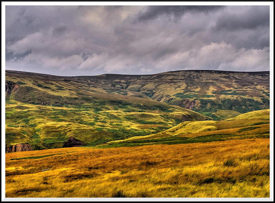Moorland... by TheBaldingOne