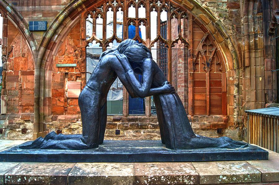 Reconciliation... by TheBaldingOne