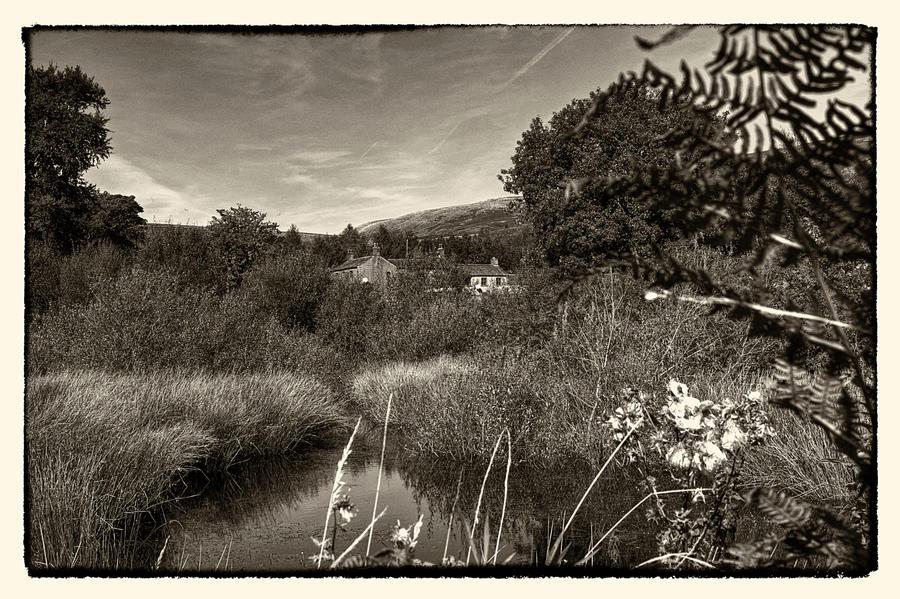 Rural Idyll... by TheBaldingOne