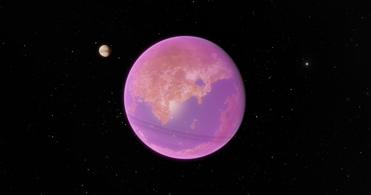 other planets like earth 2017 - photo #8