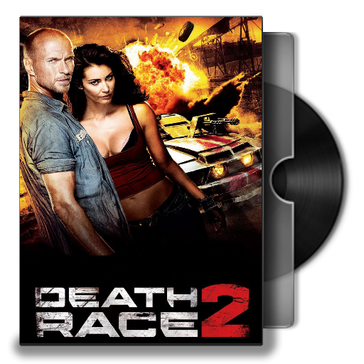 Death Race 2 By Nate 666 On Deviantart