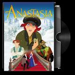 Anastasia by nate-666